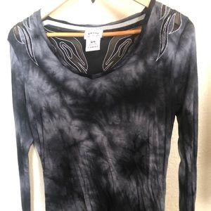 Ariat long sleeve shirt